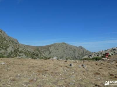 Maliciosa - Luna llena-Nocturna; deporte en madrid turismo aventura rutas senderos actividades de ma